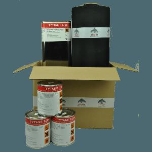 EPDM Pakket