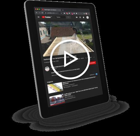 video handleidingen